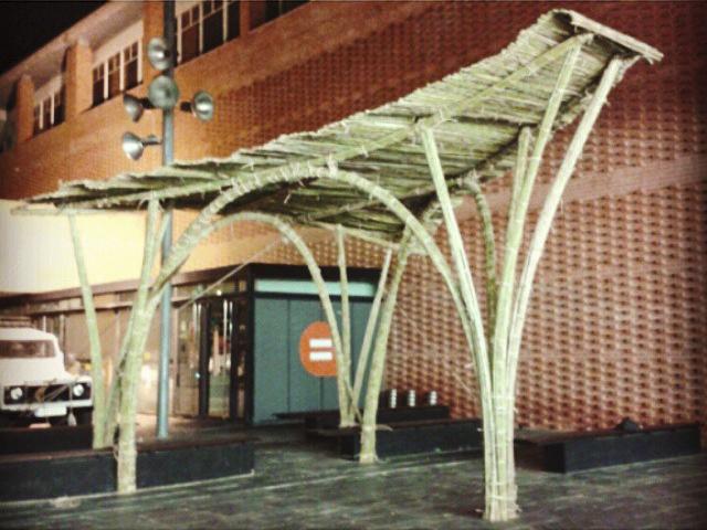 Plaça campus Gandia